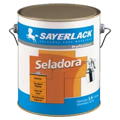 Seladora Sayerlack 596 18l