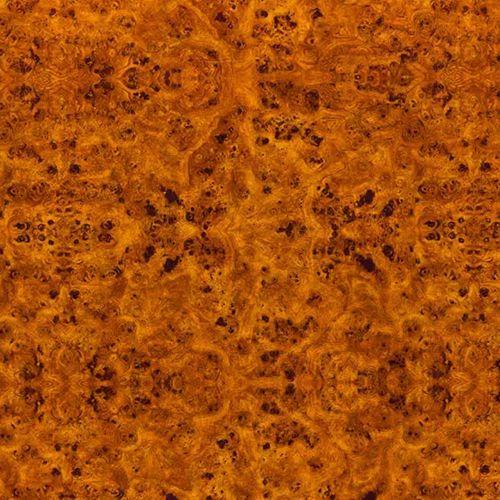 Laminado Pertech 0,8mm Radica Natural Textura 308mmx125mm