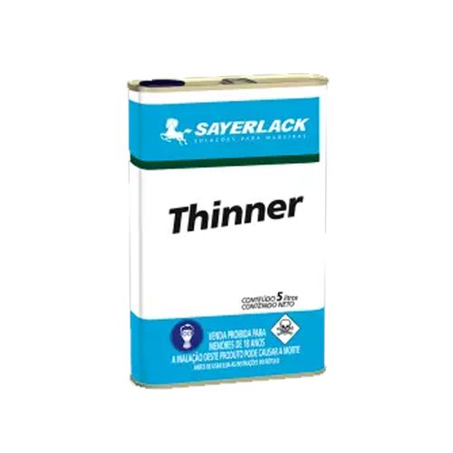 Thinner Sayerlack 4280 5l