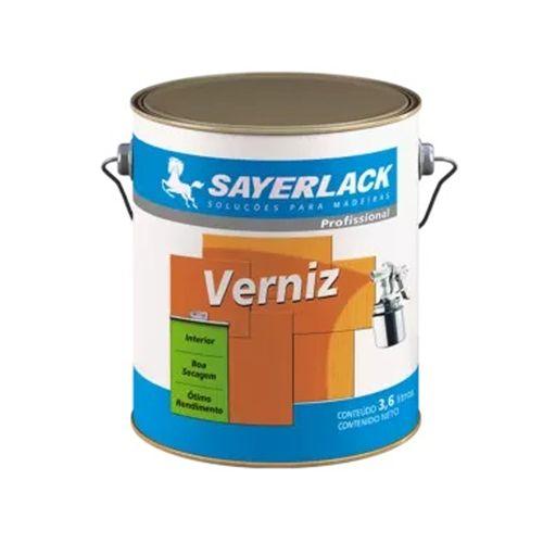 Verniz Nb Sayerlack Brilhante 3,6l