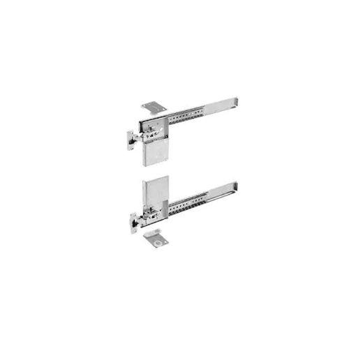 Corrediça Para Portas De Embutir Fgvtn Tts40/308 550mm
