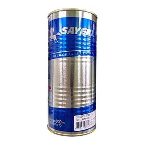 Diluente P/Pu Sayerlack 5l