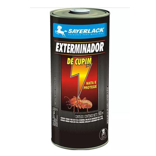 Exterminador De Cupim Sayerlack  900ml