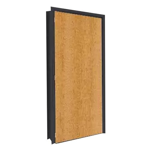 Porta Em Angelim Extra 0,60 X 2,10cm