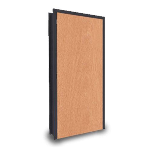 Porta Em Curupixá Extra 0,60 X 2,10cm