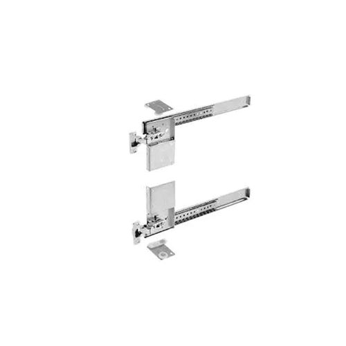 Corrediça Para Portas De Embutir Fgvtn Tts40/308 500mm