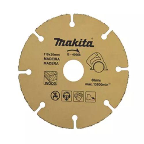 Disco De Serra Makita P/Madeira B-40668