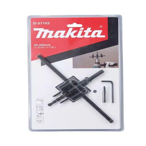 Furador Makita Circular Ajustável 120m D-57093