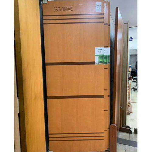 Porta Frisada Randa Belissima Vii  2,10m X 0,90cm Curupixá