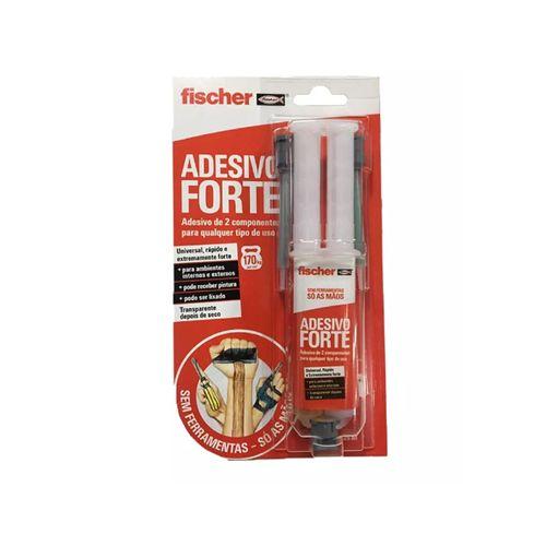 Adesivo Forte Fischer