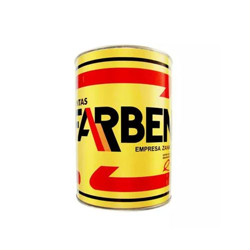 Seladora Farben Nc Fundo E Acabamento 0.9ml