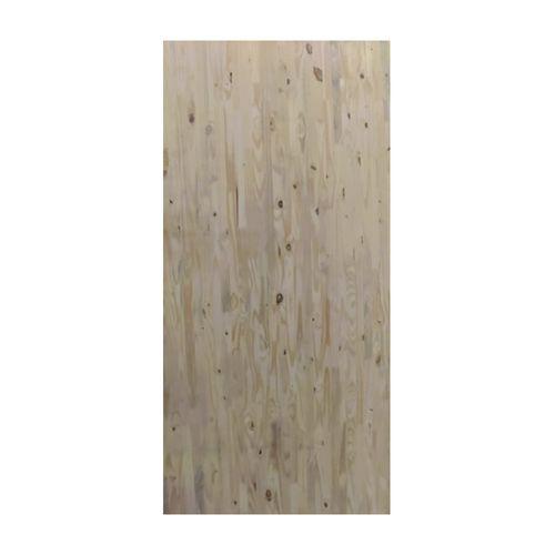 Painel De Pinus Rústico Leletopmad 18mm 240cmx120cm